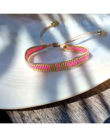 bracelet miyuki