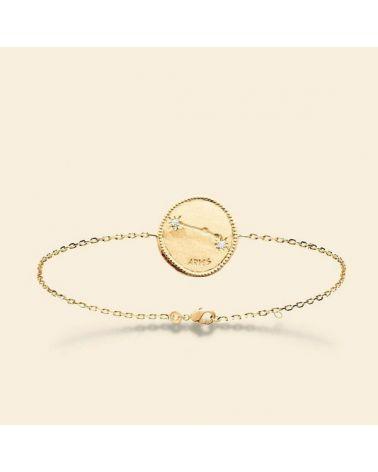Bracelet constellation belier