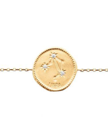 Bracelet constellation Balance