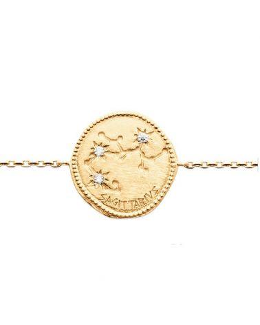 Bracelet constellation Sagittaire