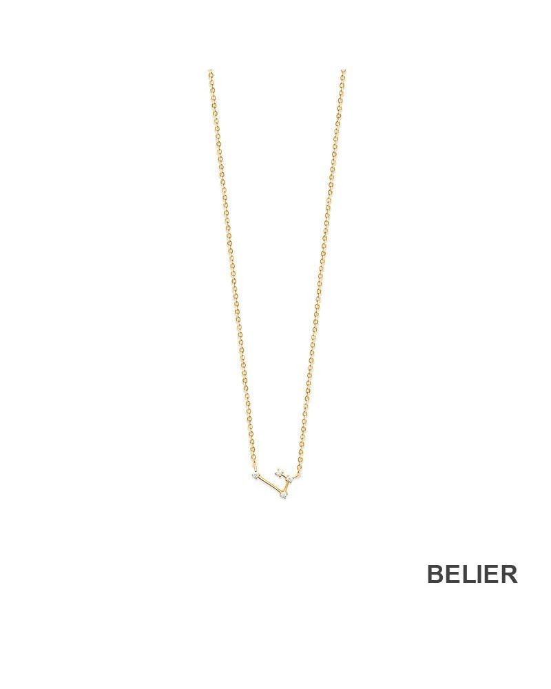 Collier constellation Belier