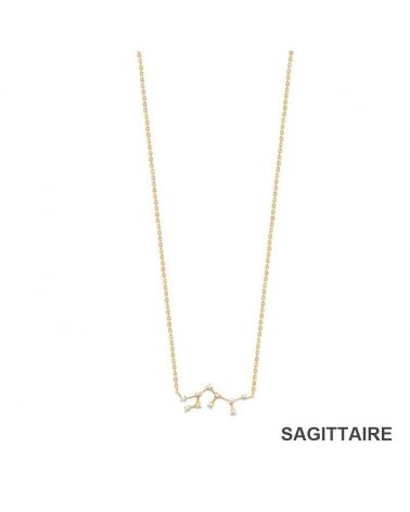 Collier constellation Sagittaire
