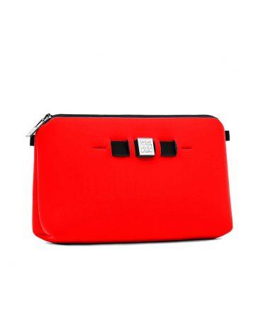 Pochette Save MY Bag rouge