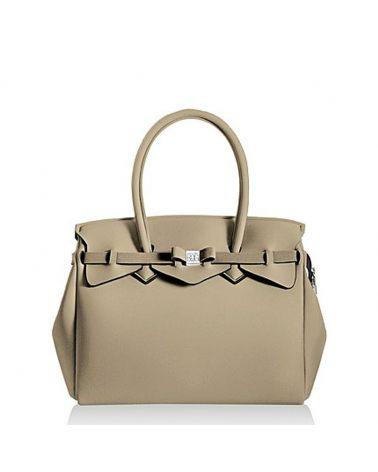 Sac Miss plus Beige Save My Bag