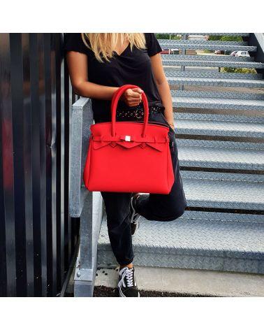 Sac Miss Plus rouge Save My Bag