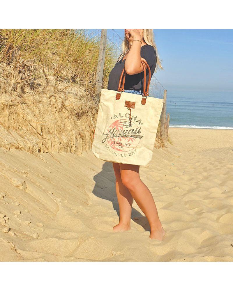 sac de plage haut Hawai
