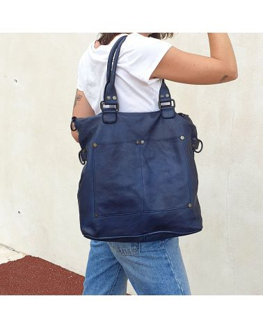 sac vintage marine it hippie