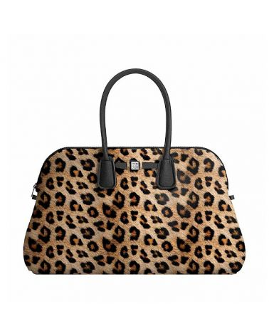 sac principe leopard save my bag