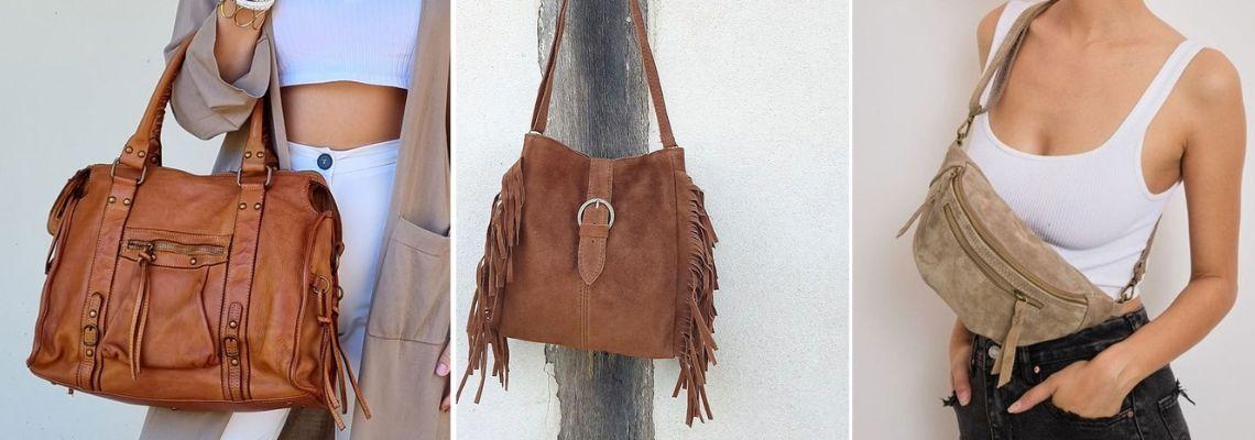 Sac Cabas Pochettes | Zosha Collection