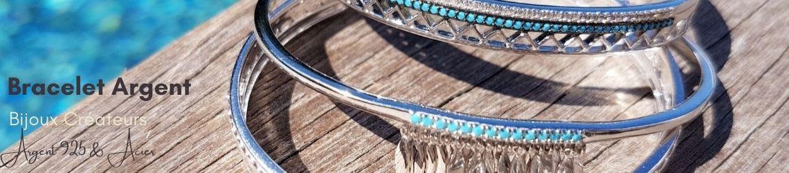 Bracelet Argent | Bijouterie en ligne | Zosha Collection