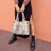 La nouvelle collection Cuir Vintage ! #bohostyle #bohofashion #bohochic #fashiongram #fashionoftheday #fashiongram #sacvintage #saccuirvintage #cuirvintage #leatherbag #leatherbagshop #zoshacollection