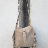 Sac Boho IT-HIPPIE, l' indispensable de notre dressing ! #sac #sacdaim #sacfranges #sacbeige #boho #bohobag #bohostyle #bohemestyle #bohemechic #hippiestyle #hossegor #zoshacollection